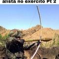 Índio Militar parte 2