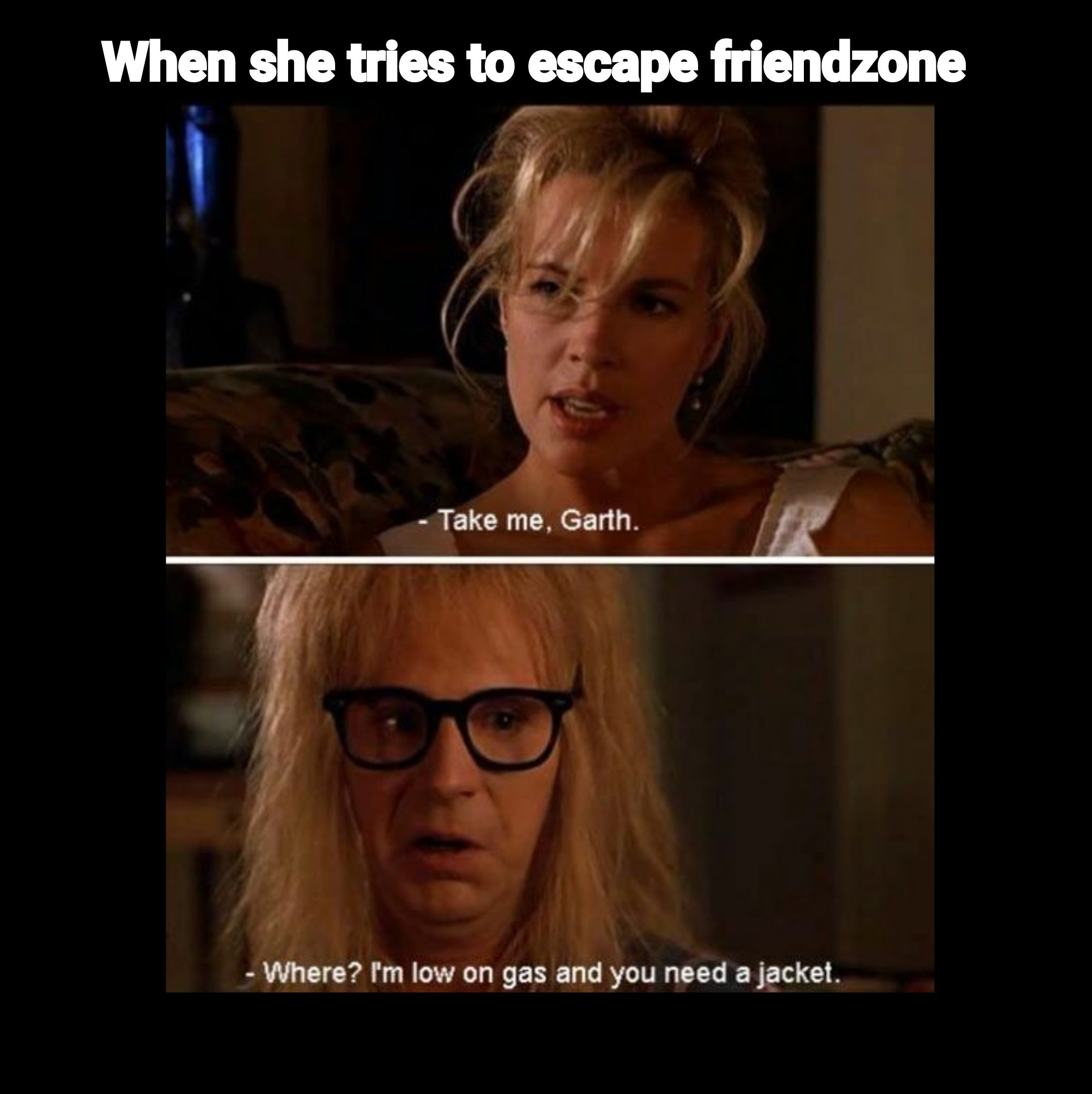 The Best Friendzone Memes Memedroid