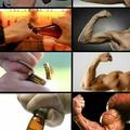 Différentes techniques pour ouvrir une bouteille