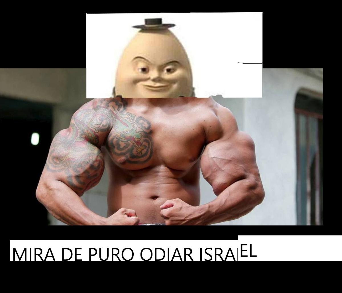 YO TAMBIEN LO ODIO - meme