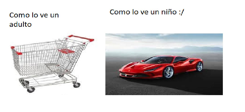 Me sentia Toretto - meme