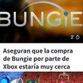 Meme hecho por el 11° Aniversario de Halo Reach y la despedida de Bungie a la saga