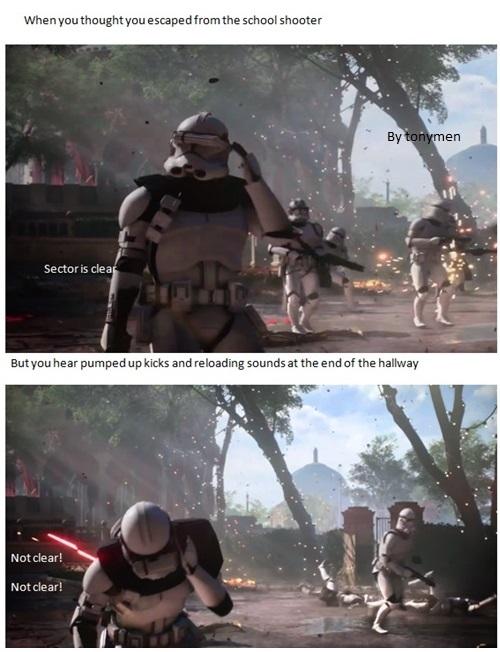 E3 hype - meme