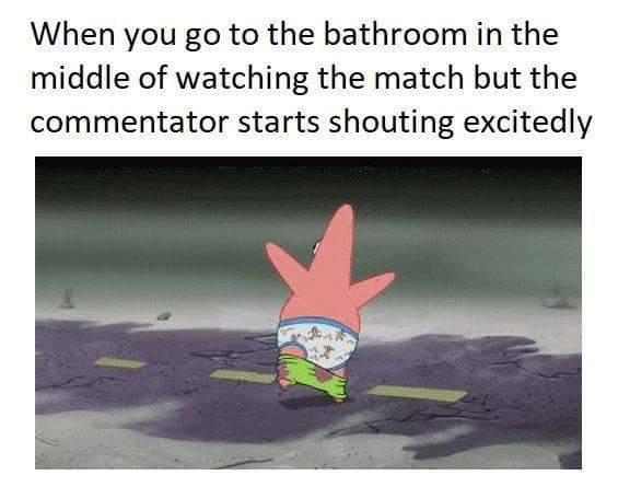 GOOOAAALLLL - meme
