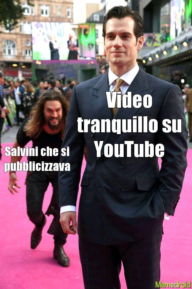 Ogni volta. - meme