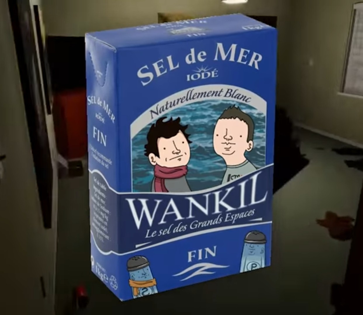 Ha wankil studio... - meme