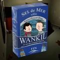 Ha wankil studio...