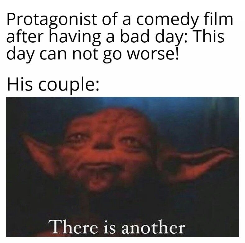 """comedy"" - meme"