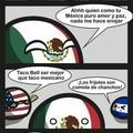 Estos paises