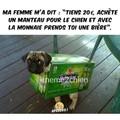 Tequila, Heineken, pas le temps de niaiser !