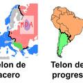 No se donde va Uruguay. Y nueva marca de agua