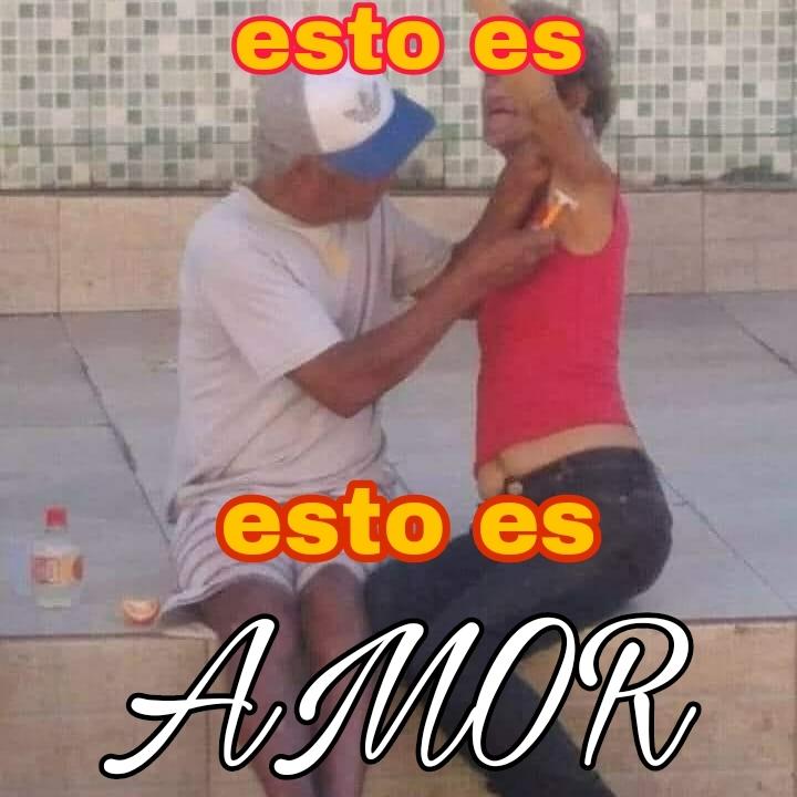 amor - meme