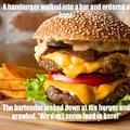 Food Bigots