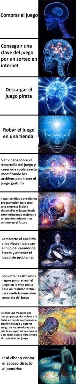 Ñ de español jejeje - meme