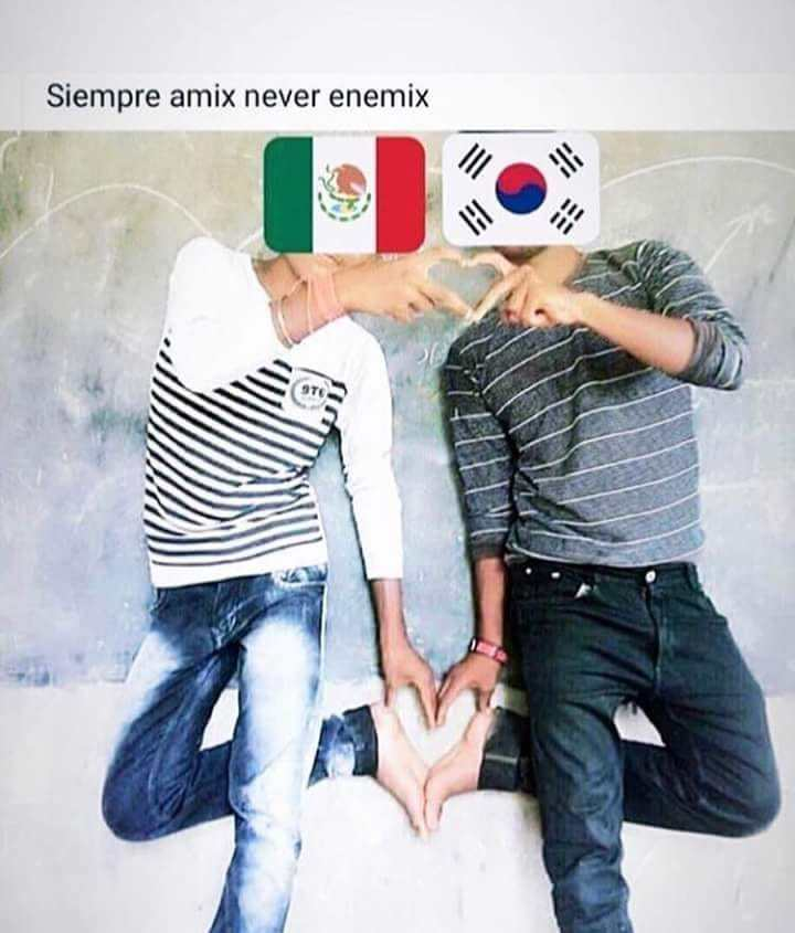 Never Ever amix - meme