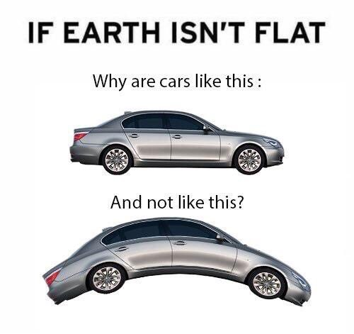 Checkmate atheists - meme