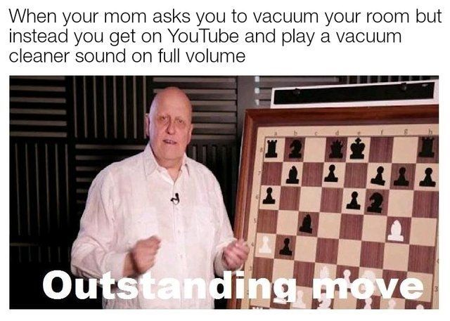 Outstanding move good sir - meme