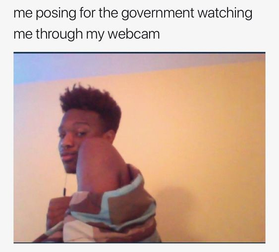 Heyyyy Mr. FBI man - meme