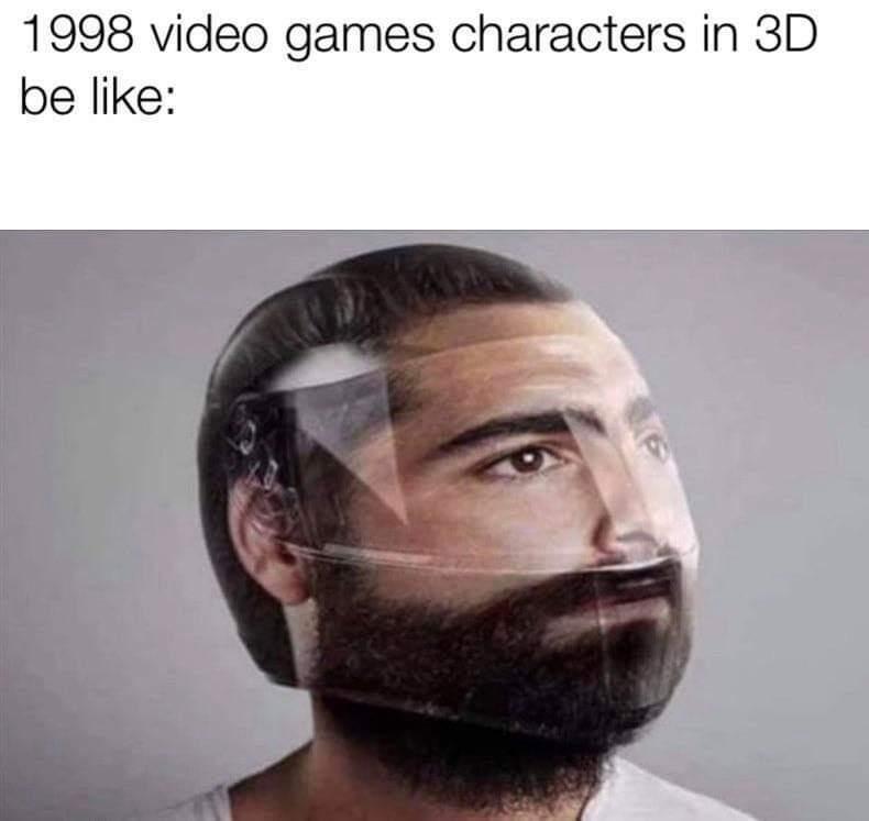 & yet theres still nostalgia - meme