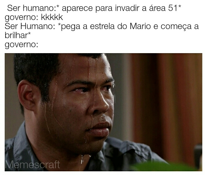 Área 69 - meme