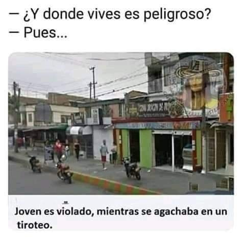 Villa 31 - meme