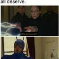 No die powers