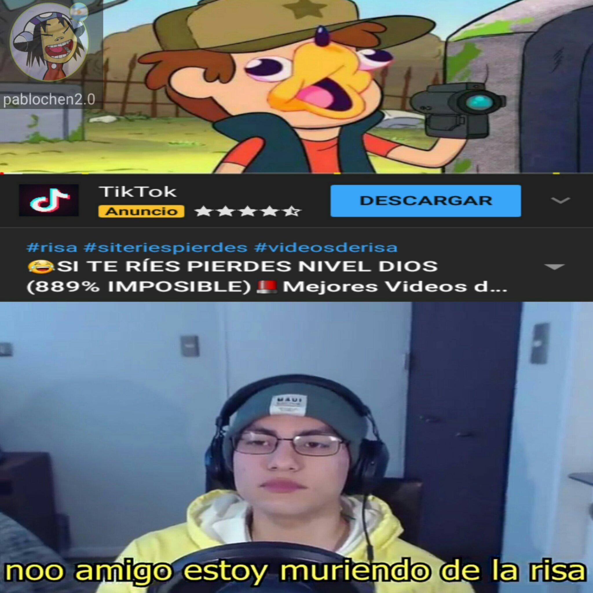 MEME DE MIERDA AAAAAAAAA
