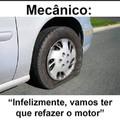 Consertador de carro
