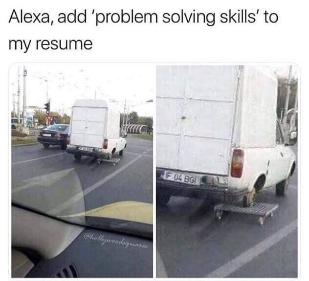 Highway only - meme