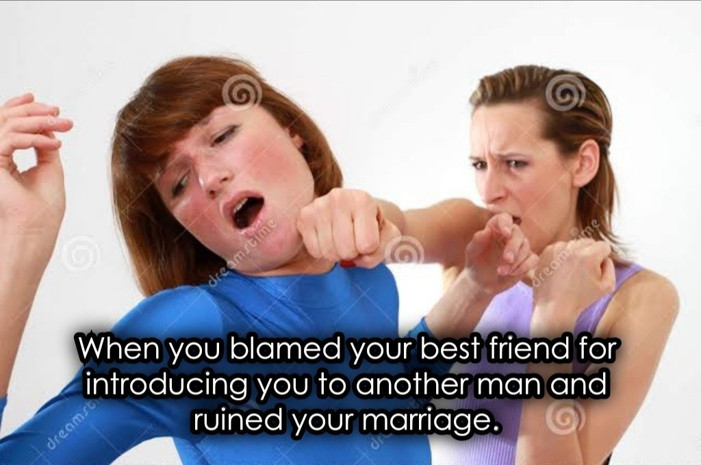 Women's Logic - meme