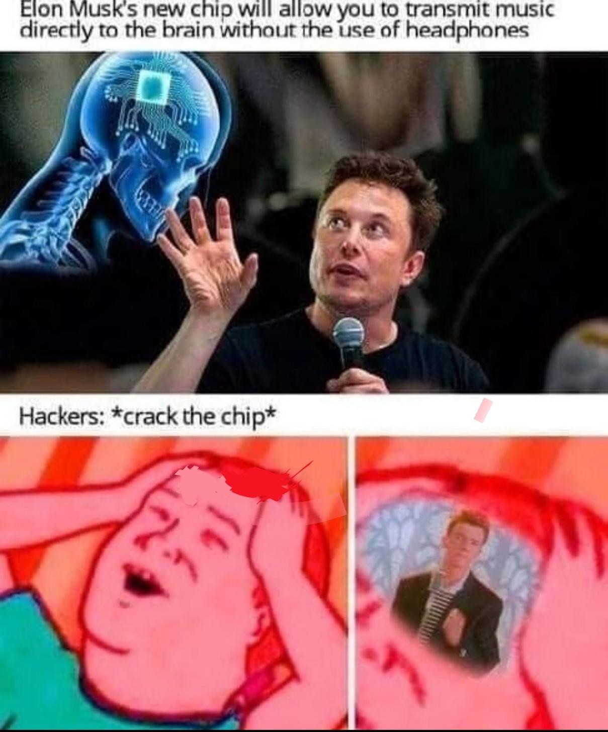 I would get it ngl - meme