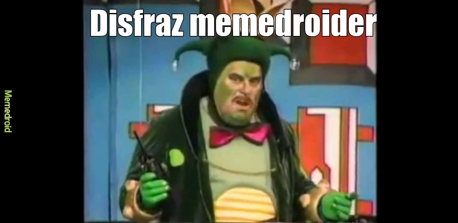 Tremendo momento memedroider greek: