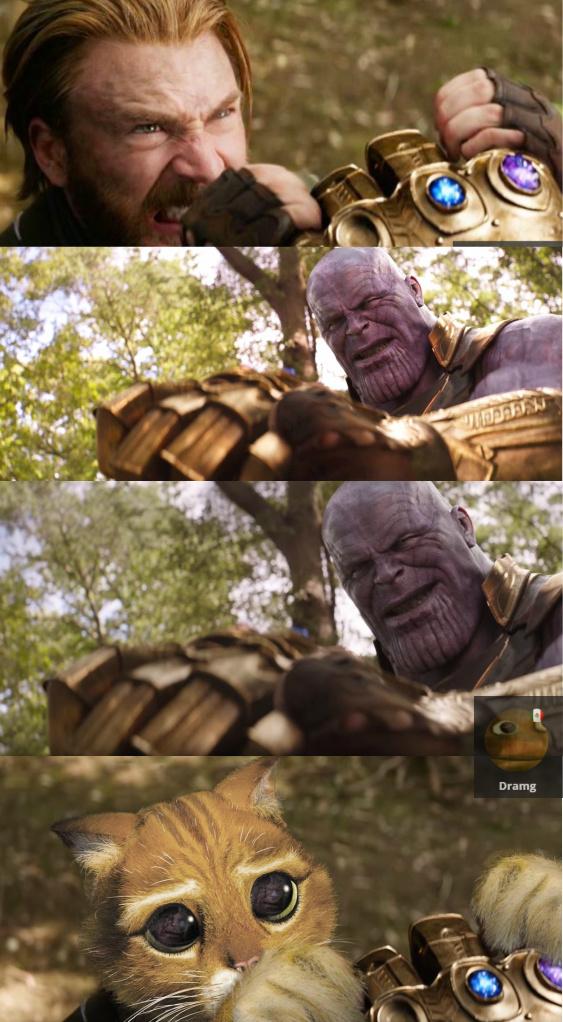 Capitán referencias (original) - meme