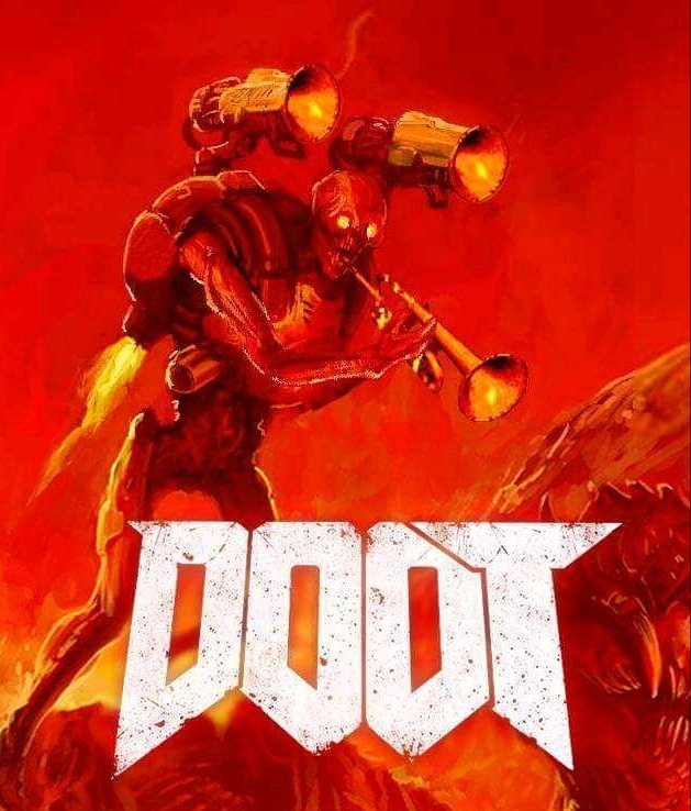 DOOT - meme