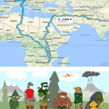 4chan's Journey 2