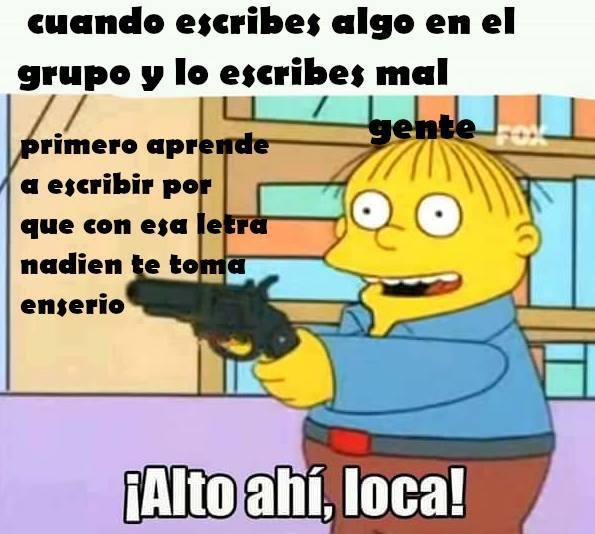 Alto >:v - meme