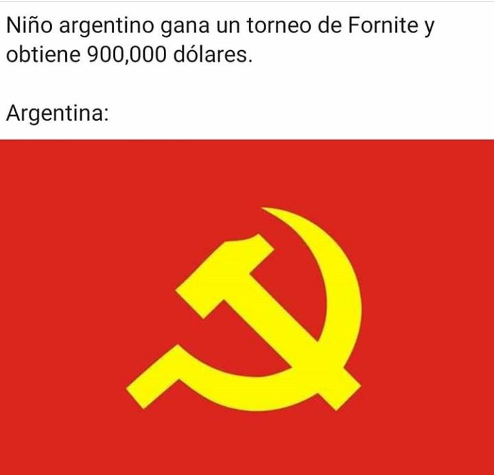 Fornique - meme