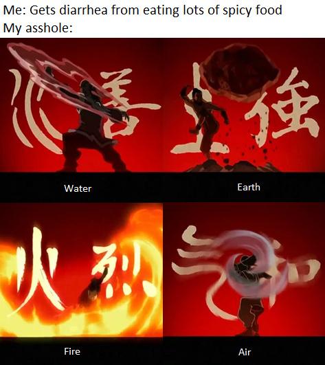 Peak performance - meme