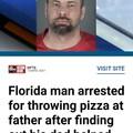 Florida man revised