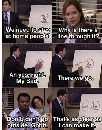 the office - meme