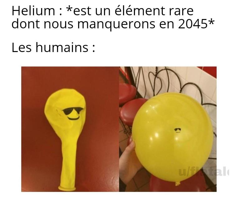 Balloons - meme
