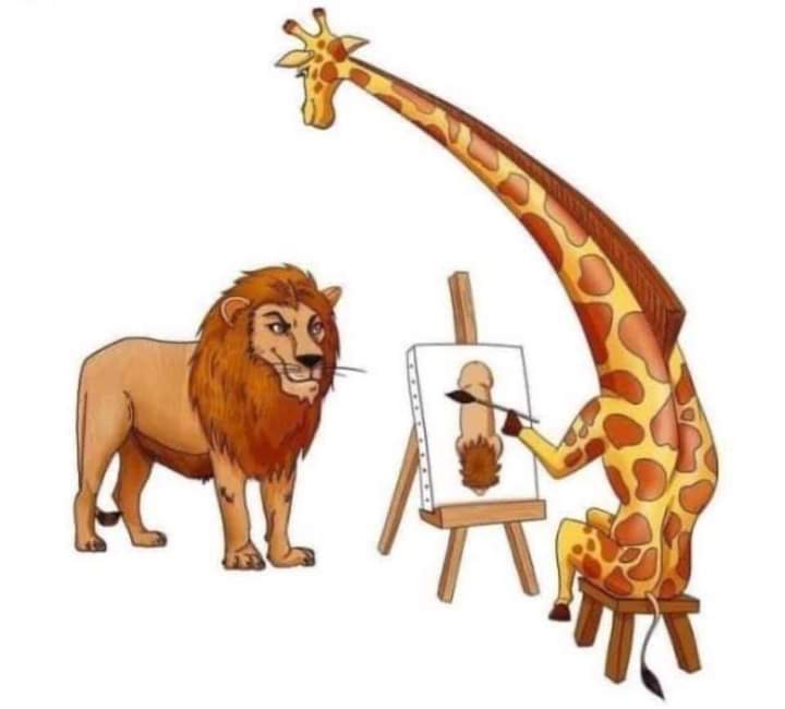 Pintura - meme