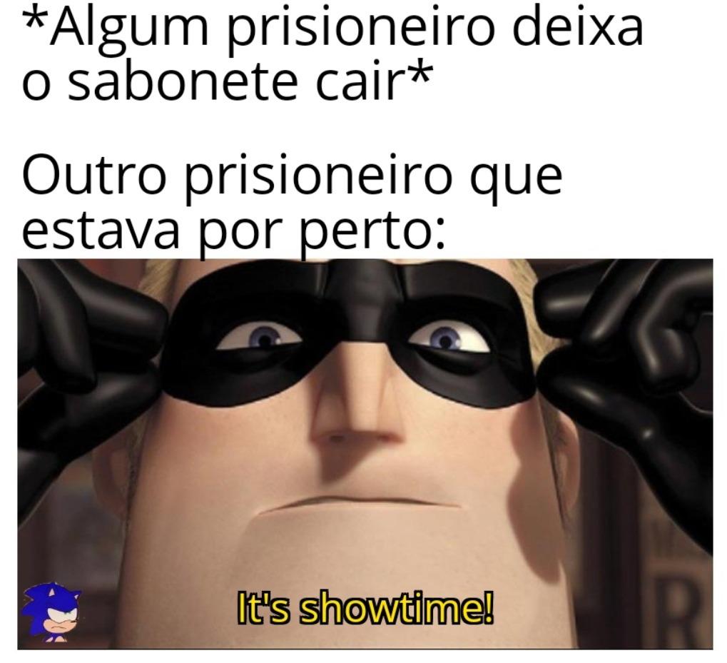 Eita bixo secsu - meme