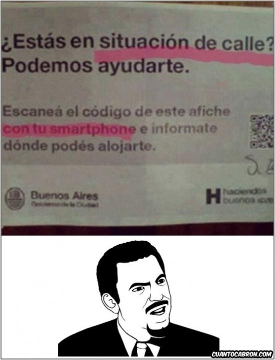 Smartphone? - meme
