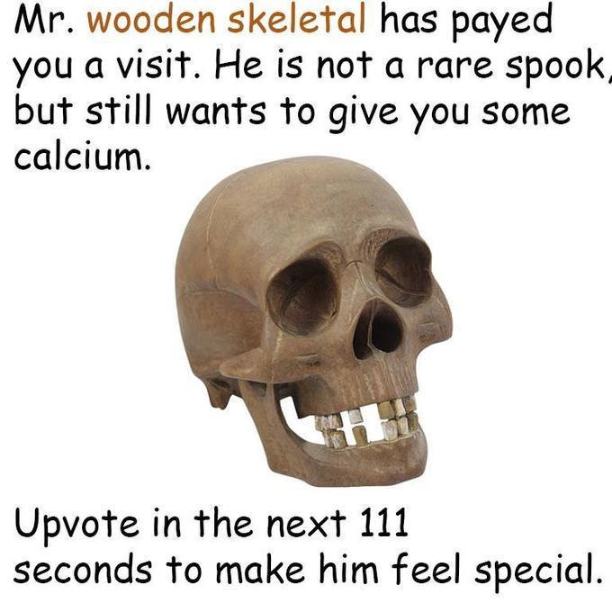 Woody skooly - meme