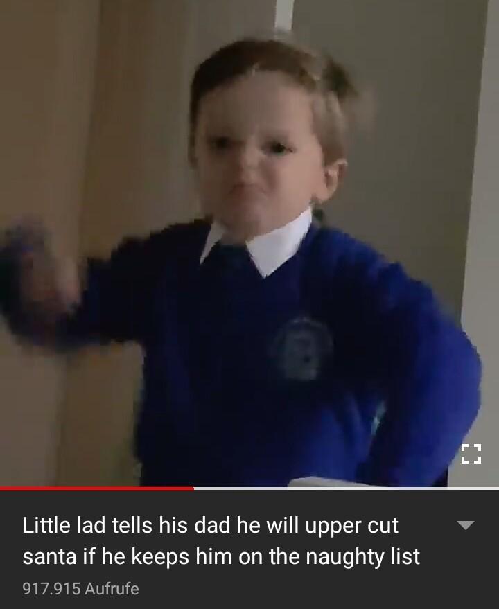 naughty mad lad - meme