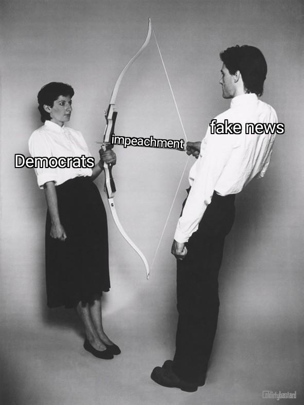 Demonrats - meme
