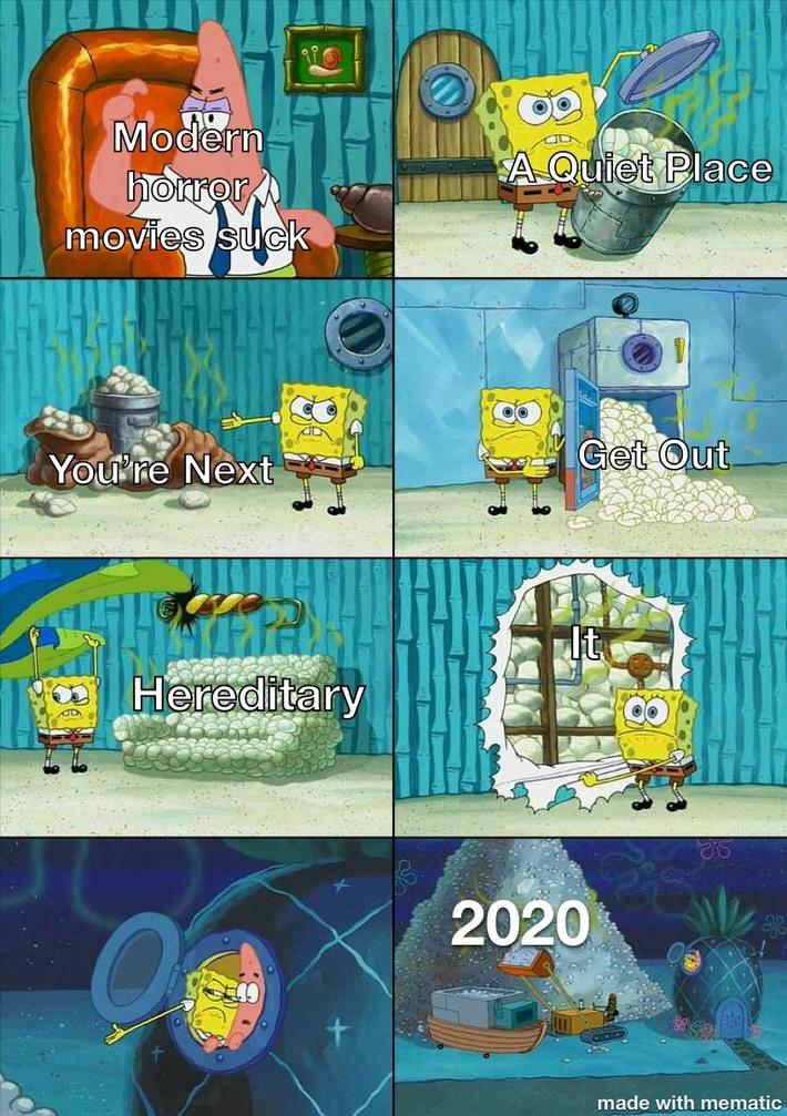A masterpiece - meme