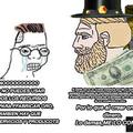 los que saben de economia digan lo obio en los comentarios. Cabe aclarar. Yo ya lose