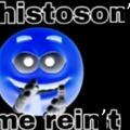 Chistoson't